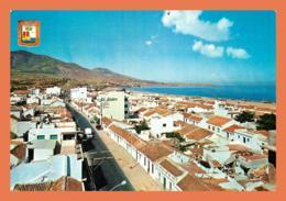 A671 / 075 Espagne FUENGIROLA Los Boliches - Spanje
