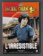 DVD L'irrésistible - Cómedia