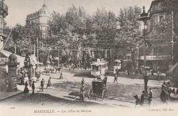 *** 13  ***  MARSEILLE  Les Allées Meillan - Neuve Excellent état - Altri