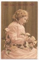 K 880,  OLD FANTASY  POSTCARD  , CHILDREN  , FINE ART , PAINTINGS , - Sin Clasificación
