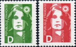 Ref. 124144 * NEW *  - FRANCE . 1991. BICENTENARY MARIANNE. MARIANA DEL BICENTENARIO - Francia