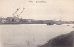 VIRY - Quai De Chatillon - Viry-Châtillon