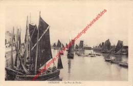 Le Pont De Pêche - Oostende - Oostende