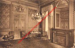 Château Dauderni - Basècles Beloeil - Beloeil