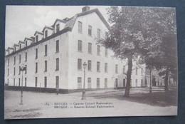 Carte Postale Brugge Kaserne Kolonel Rademakers Rademaekers Bruges - Brugge