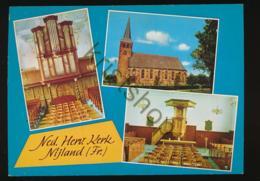 Nijland - Ned. Herv . Kerk [BB0-1.268 - Zonder Classificatie