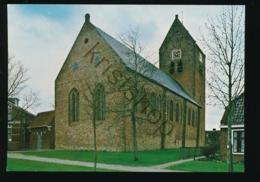 Oldehove - Herv. Kerk [BB0-1.293 - Zonder Classificatie