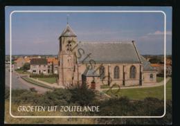 Zoutelande - Ned. Herv. Kerk [BB0-1.339 - Ohne Zuordnung