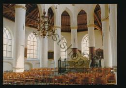 Culemborg - Ned. Herv. Kerk - Interieur [BB0-1.358 - Pays-Bas