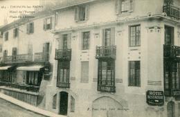 Thonon Les Bains Hotel De L'europe - Thonon-les-Bains