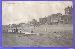 Carte Postale 14. Villers-sur-mer  Très Beau Plan - Villers Sur Mer