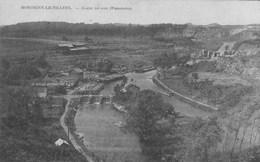 Montigny-Le-Tilleul.( Panorama) - Montigny-le-Tilleul