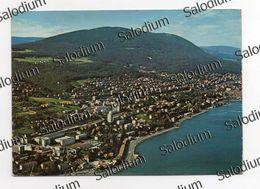 Lac De Neuchetel - Serrieres Neuchatel Et Chaumont - Gare - NE Neuchâtel