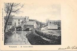 Tirlemont NA39: Ile Sainte-Hélène 1902 - Tienen