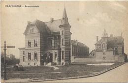 Campenhout NA13: Gemeentehuis - Kampenhout