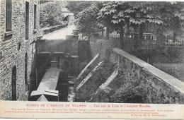 Villers-la-Ville NA14: Vue Sur La Tyle Et L'Ancien Moulin - Villers-la-Ville