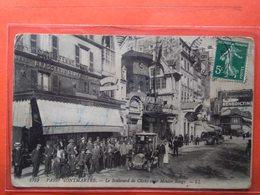 CPA (75) Paris Montmartre.Le Boulevard De Clichy Et Le Moulin Rouge.   (N.1755) - District 09