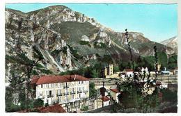 ST - DALMAS  De Tende  -Maison De Repos Alpes Azur   Circulée 1962 - Bon état- Format 9x14 - Frankreich