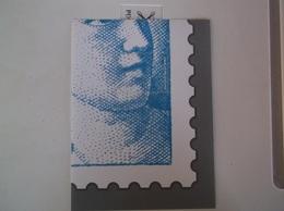 3 ème Quart Sabine De Gandon 1F 3/4 1/4 - Documents De La Poste