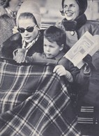 (pagine-pages)GRACE KELLY    Oggi1962/48. - Autres