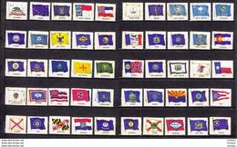 #1, USA, Vignette, Cinderella, Drapeau Des états Américains, Flag Of American Flags, Ours, Bear - Etats-Unis