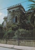 (D577) - ALESSANO (Lecce) - Il Villino Torsello - Lecce