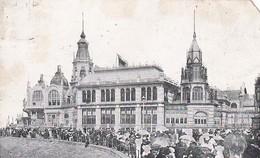 AK Ostende - Le Kursaal - 1913 (48356) - Oostende