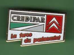 CITROEN *** CREDIPAR N°3 *** 2042 - Citroën