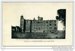 81 - Château De JONCQUIERE Près De LAVAUR - Lavaur