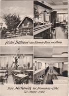 Hotel Bellevue - Monschau-Mützenich - & Hotel - Monschau