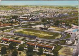 Brive - Le Stade Et La Piscine - & Stadium - Brive La Gaillarde