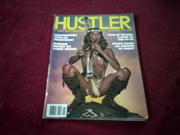 HUSTLER    VOL 6  N° 5  NOVEMBER  1979 - Männer