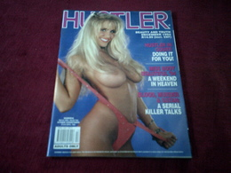 HUSTLER    VOL 2  N° 12  DECEMBER  1994 - Men's