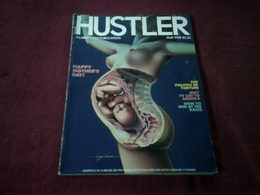 HUSTLER    VOL 4  N° 11  MAY   1978 - Männer
