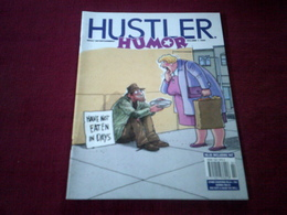HUSTLER   HUMOR    (HUMOUR) VOL 1  / 1995 - Men's
