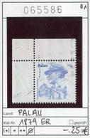 Palau - Michel 1879 - Oo Oblit. Used Gebruikt - Palau