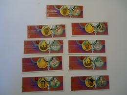 UMM AL QIWAIN  USED  SET 9 OLYMPIC GAMES MUNICH 1972 - Summer 1972: Munich