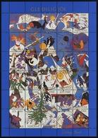 1988, Färöer, 1988, ** - Féroé (Iles)