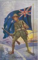 Onward! - War 1914-18