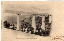 St Saint Lo Pont De La Souleuvre - Saint Lo