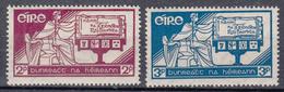 IERLAND - Michel - 1937 - Nr 65/66 - MNH** - 1937-1949 Éire