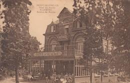 KLUISBERGEN / KLUISBERG / HOTEL ACACIAS  1925 - Kluisbergen