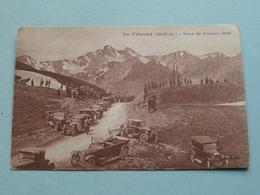 Col D'ALLOS ( 2250 M. ) - TOUR De FRANCE 1926 ( Edit.Cl M M - Voir Photo Svp > Détail ) ! - Ciclismo