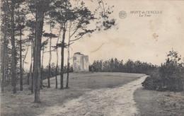 KLUISBERGEN / KLUISBERG /  DE TOREN  1921 - Kluisbergen