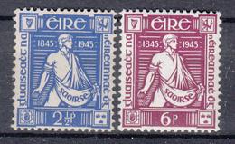 IERLAND - Michel - 1945 - Nr 96/97  - MNH** - 1937-1949 Éire