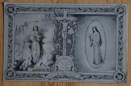 53 : Jeanne-d'Arc Et Pontmain - IV : Le Crucifix - Jésus Christ - (n°17501) - Non Classés