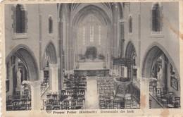 KIELDRECHT / PROSPER POLDER / INTERIEUR VAN DE KERK - Antwerpen