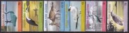 PAPUA NEW GUINEA 2005 Birds Sc 1158-63 Mint Never Hinged - Papouasie-Nouvelle-Guinée
