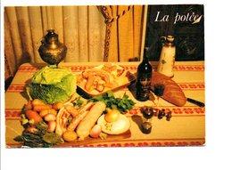 RECETTE LA POTEE - Recepten (kook)