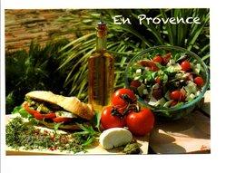LES PRODUITS DE PROVENCE - Küchenrezepte